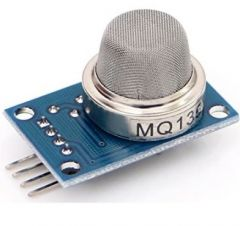 MQ-135 Air Quality Sensor