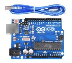 Arduino UNO R3 Atmega16U2 With Cable